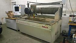 Just bought an Omax 2652