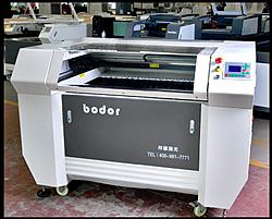 Anyone here have a Bodor laser cutter?