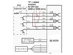 hep on wiring omron plc cp1e stepper motor driver kl 4030 hep on wiring omron plc cp1e stepper motor driver kl 4030 plc
