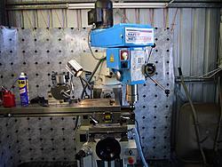 Hafco Metal Master HM-52 CNC Conversion-swing-ram-cross-slide-mill-small-flat
