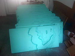 Largest Scale Model made with CNC Router-2014-05-28-16-12-43-jpg