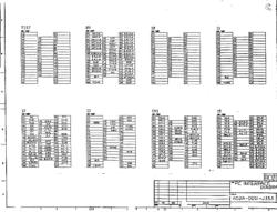 fanuc servo motor wiring diagram wiring diagram and schematic design fanuc icircplusmnc30 1500i servo motors ue models specification