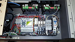 Rebuild log Universal Laser Systems 25PS-controls-jpg