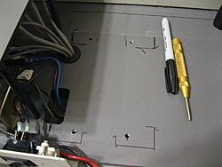 Rebuild log Universal Laser Systems 25PS-img_3026-jpg