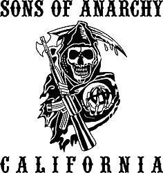 Sons Of Anarchy Table