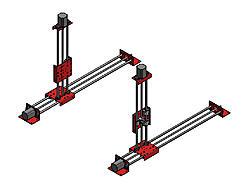 New Machine Build New Mini Desktop CNC Router Design