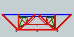 Newbie making 2x3 meters laser cutter/engraver. Build log + questions-base-04-jpg