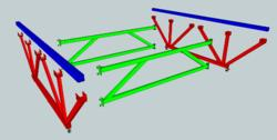 Newbie making 2x3 meters laser cutter/engraver. Build log + questions-base-05-jpg