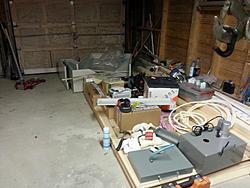 Tormach PCNC 1100 Series 3 er nå i hus!-2014-10-23-18-15-08-jpg
