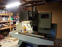 Tormach PCNC 1100 Series 3 er nå i hus!-2014-10-25-14-56-26-jpg