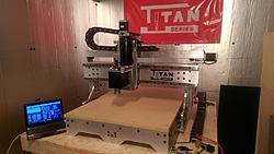 """Joe's CNC """"TITAN Series""""-10704414_751934698177680_1040873635149227378_o-jpg"""