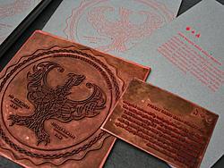 Taig CNC For Letterpress Printing Plates Type Jpg