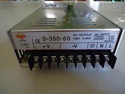 need help need help wiring a 350w 60v power supply to 220 vac need help wiring a 350w 60v power supply to 220 vac 02382 jpg