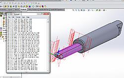 Mach3 postprocessor 4axis SolidCAM