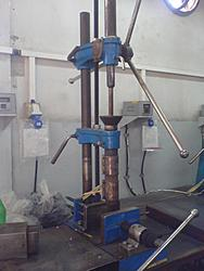 150usd low cost injection moulding machine