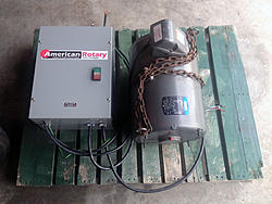 3 phase 7 5 hp 2216 on a 15 hp vfd single phase for 7 5 hp 220v single phase motor