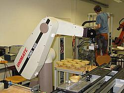 puma robot