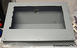 Denford NovaTurn Servo retrofit AMD Gizmosphere iBOB2 PCIe x1-control-panel-cut-out1-jpg