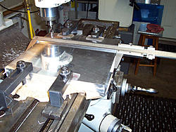 Movies - How To Square Up Plates On A Mill For T-Slotting!-000_1077-jpg