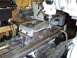 Movies - How To Square Up Plates On A Mill For T-Slotting!-000_1082-jpg