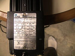 AC servo conversion on CNC Patriot VFD machine-3-jpg