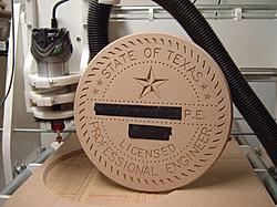 Joe's CNC Model 2006-eng-seal-16in-test-jpg