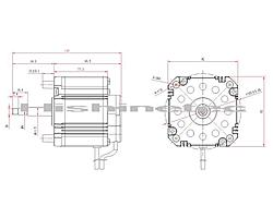2 sd fan motor wiring diagram schematic with Dc Brushless Fan Wiring on Dc Brushless Fan Wiring in addition Westinghouse Electric Motor Wiring Diagram further Fan Motor Winding Diagram likewise Wiring Diagram For A 2 Sd 3 Phase Motor likewise Wiring Diagram For Hunter Ceiling Fan Remote.