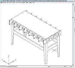 Joe's CNC Model 2006-legs-jpg