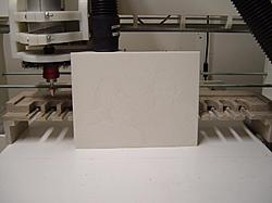 Joe's CNC Model 2006-corian-cut-jpg
