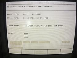 Need help bosch cc 220 error codes and machine status info bosch cc 220 error codes and machine status info 26 11 15 fandeluxe Images