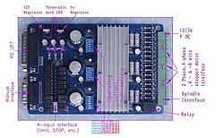 problem 3 axis cnc tb6560 stepper motor driver board controller 3 axis cnc tb6560 stepper motor driver board controller toshiba tb6560ahq scheme 95