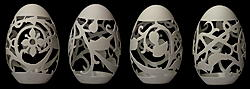 CNC egg shell carving-1-jpg