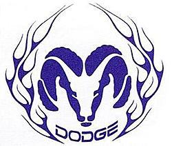 dodge ram flame logo 107655971_a219916fbd jpg - Dodge Ram Logo