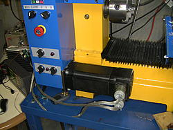 AC servo conversion on CNC Patriot VFD machine-big_motor-001-jpg
