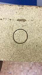 Need Help! Circles not round, 6040 laser machine