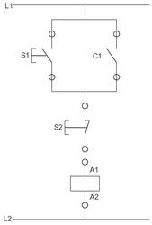 estop wiring relay to cut power please help estop wiring relay to cut power please help enclavamiento png