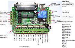 Cnc Wiring Diagram Breakout - Wiring Diagram Sheet on