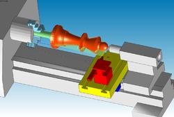 GrblGru: Free CAM and 3D-Simulation for mills and lathes-pic-1-jpg