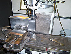 Converting my Engine Lathe to an 8-Station Turret Lathe!-picture-015-jpg