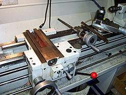 Converting my Engine Lathe to an 8-Station Turret Lathe!-picture-018-jpg
