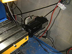 AC servo conversion on CNC Patriot VFD machine-servo-002-jpg