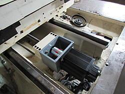 Hurco BMC20 Dynomotion Retrofit-yaxisservo-jpg