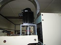 Hurco BMC20 Dynomotion Retrofit-zaxisservo-jpg