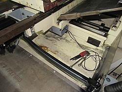 Hurco BMC20 Dynomotion Retrofit-y-axis-cablecarrier-jpg