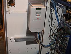 Yamazen CNC knee mill-brakingresistor-jpg