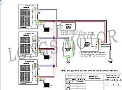 Need Help! Nema 23, 8 wire over heat and no starting on nema 5-20 wiring diagram, nema 23 brakes, nema 34 wiring diagram, nema 14 wiring diagram, nema 23 dimensions, nema 5-15 wiring diagram, nema 17 wiring diagram,
