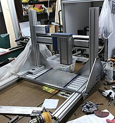 DIY CNC Router using Linear Actuators-y-z-mounted-jpg