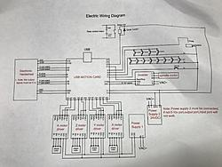 Need Help! VFD wiring for Mach3 control...