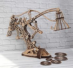 3d puzzle dxf files-lampsteampunk-jpg