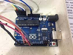 CNC TB6550 Board Arduino UNO Board Estlcam - Page 4